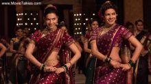 Deepika Padukone's hottest saree avatars!