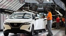 Nissan to create 400 jobs at Sunderland car factory
