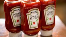 Kraft Heinz earnings plunge, CEO says results not acceptable