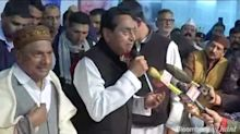 Kamal Nath: Will Deliver On Poll Promises