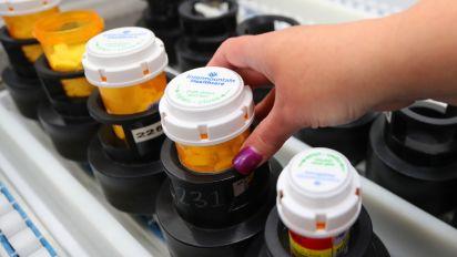 Pharma challenges Trump drug price rule proposal