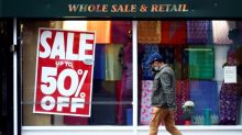 UK public inflation expectations stabilise after jump - Citi/YouGov