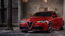 2 Dudes in a Car: Why Alfa Romeo's Giulia Quadrifoglio is the real deal
