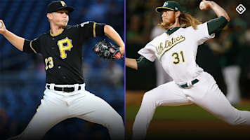 Fantasy Baseball Sleeper Pitchers: Breakout, undervalued SPs to circle on 2020 draft cheat sheets