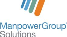 Everest Group Names ManpowerGroup Solutions' TAPFIN Managed Service Provider as Regional Leader in the Asia Pacific Region