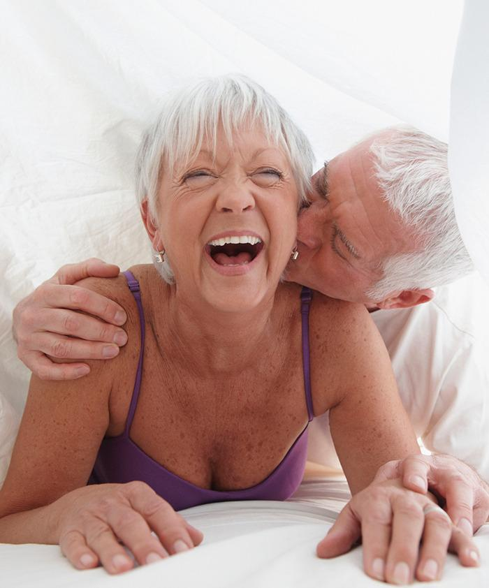 Просмотр видео секса с пожилым мужчиной