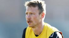'I'm disappointed': Fan arrested over AFL social media 'stalking'