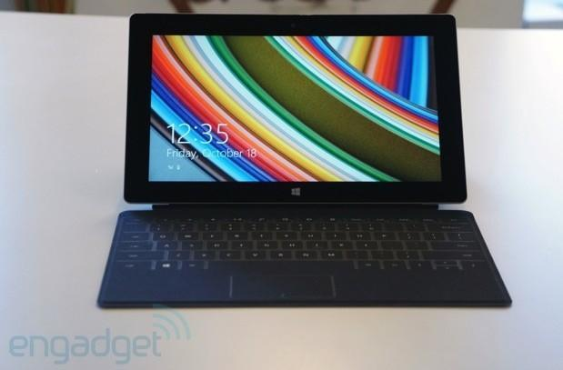 Microsoft Surface 2 review: a second chance for Windows RT?