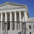 Supreme Court OKs life in prison without parole for some juveniles convicted of murder