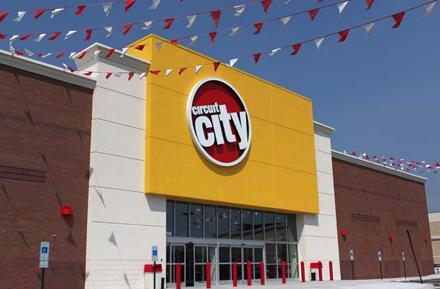 Circuit City's Black Friday deals leak, no word on if it'll be open to sell things