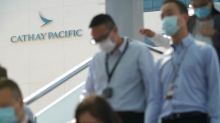 Cathay Pacific to slash workforce, end Cathay Dragon brand due to pandemic