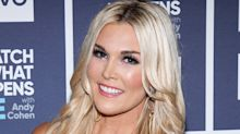 Tinsley Mortimer Debuts New Short Hairstyle After Previously Saying She'd Never Cut It