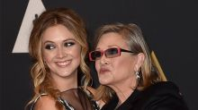 Billie Lourd on Life After Carrie Fisher's Death: 'Now I Get to Be Just Billie'