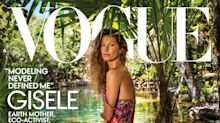 Gisele Bündchen Says Her Comments About Younger Models on Instagram Were 'Misunderstood'