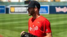 Red Sox ace Chris Sale strikes out nine in latest Double-A rehab start