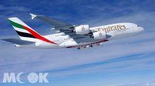 阿聯酋航空全新體驗!3D虛擬座艙訂機票