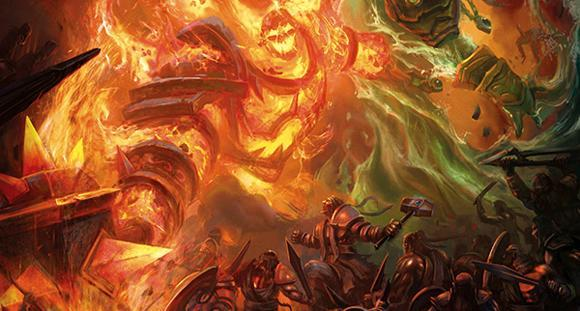 World of Warcraft: Chronicle Volume 1 to be released in November