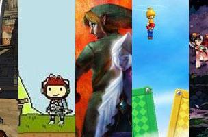 E3 2009 highlights: The Nintendo roundup