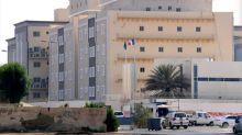 Menace terroriste: la sécurité renforcée autour des ambassades et écoles françaises à l'étranger