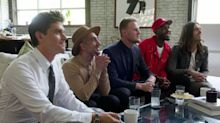 'Queer Eye' trailer: Netflix revival brings gay style to the straight world