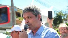 Juíza eleitoral indefere registro de candidatura de Lindbergh Farias, que recorre ao TRE-RJ