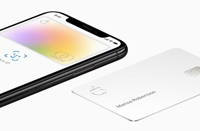Apple clarifies how Apple Card Family sharing will work