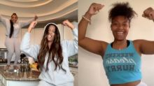 The Megan Thee Stallion-Approved 'Savage' Challenge Is Helping Keep Us All Sane