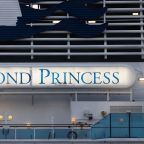 Two Coronavirus Patients From Cruise Ship Die