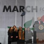 Trump tells anti-abortion conservatives at March for Life rally: You still need me
