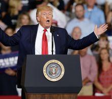 Donald Trump to nominate Eugene Scalia, son of late Supreme Court justice, as Labor secretary