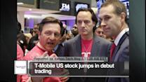 Business News - T-Mobile US Inc., ADT Corp., Kodak