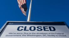 Government shutdown will become 'more and more of an issue'