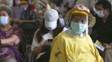 台灣增167宗本土確診 多18人不治