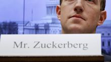 Why big tech is the new Wall Street, Washington's whipping boy