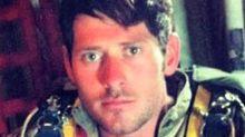 British Soldier Killed In Syria Named As Sergeant Matt Tonroe