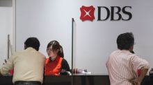 DBS Profit Sinks as Bank Tries to Put Bad Energy Loans Behind It
