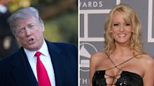 Is this the porn star who will bring down Donald Trump?