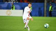 Foot - C. Ligue - PSG - Coupe de la Ligue: Juan Bernat et Colin Dagba pas dans le groupe du PSG pour la finale contre l'OL