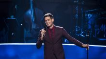 Michael Buble considered quitting music forever after son's cancer battle