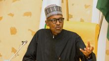 Nigeria's Buhari absent again from cabinet meeting