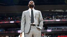 The offseason Lloyd Pierce grew as a leader outside of basketball