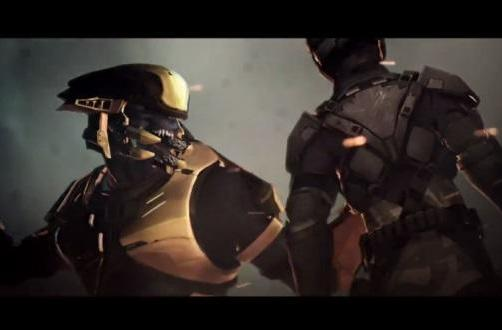 Master Chief Collection teaches the meaning of friendship
