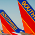 Southwest Flights Light Up Pink For The Women's March