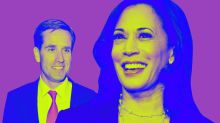 Kamala Harris Was in Biden Circle of Trust. Then Came Debate Night.