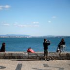 Portugal tightens Easter travel restrictions due to coronavirus