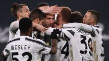 Inter Milan vs Juventus, Borussia Dortmund's opportunity, Barcelona's final and what to watch around Europe