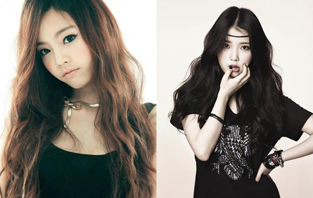 Mermaid Waves Are The K Pop Summer Hair Trend For 2013 Seen On