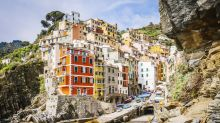 The Cinque Terre tops the list of the world's most Instagrammed villages