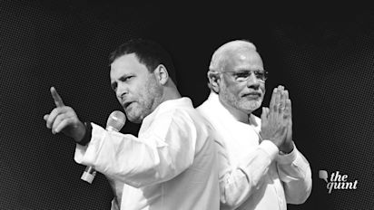 India Today's Mood of the Nation Poll: UPA Trails, PM Modi Reigns