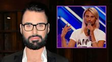 EXCLUSIVE Rylan Clark-Neal reveals the secret to his post X Factor success